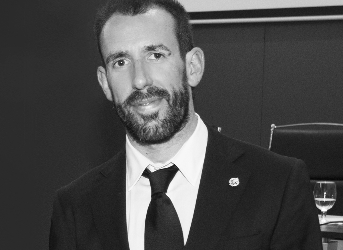 Oscar Padial