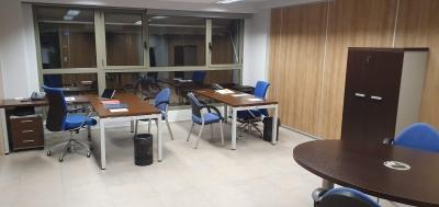 Nuevo despacho INVACI en Valencia
